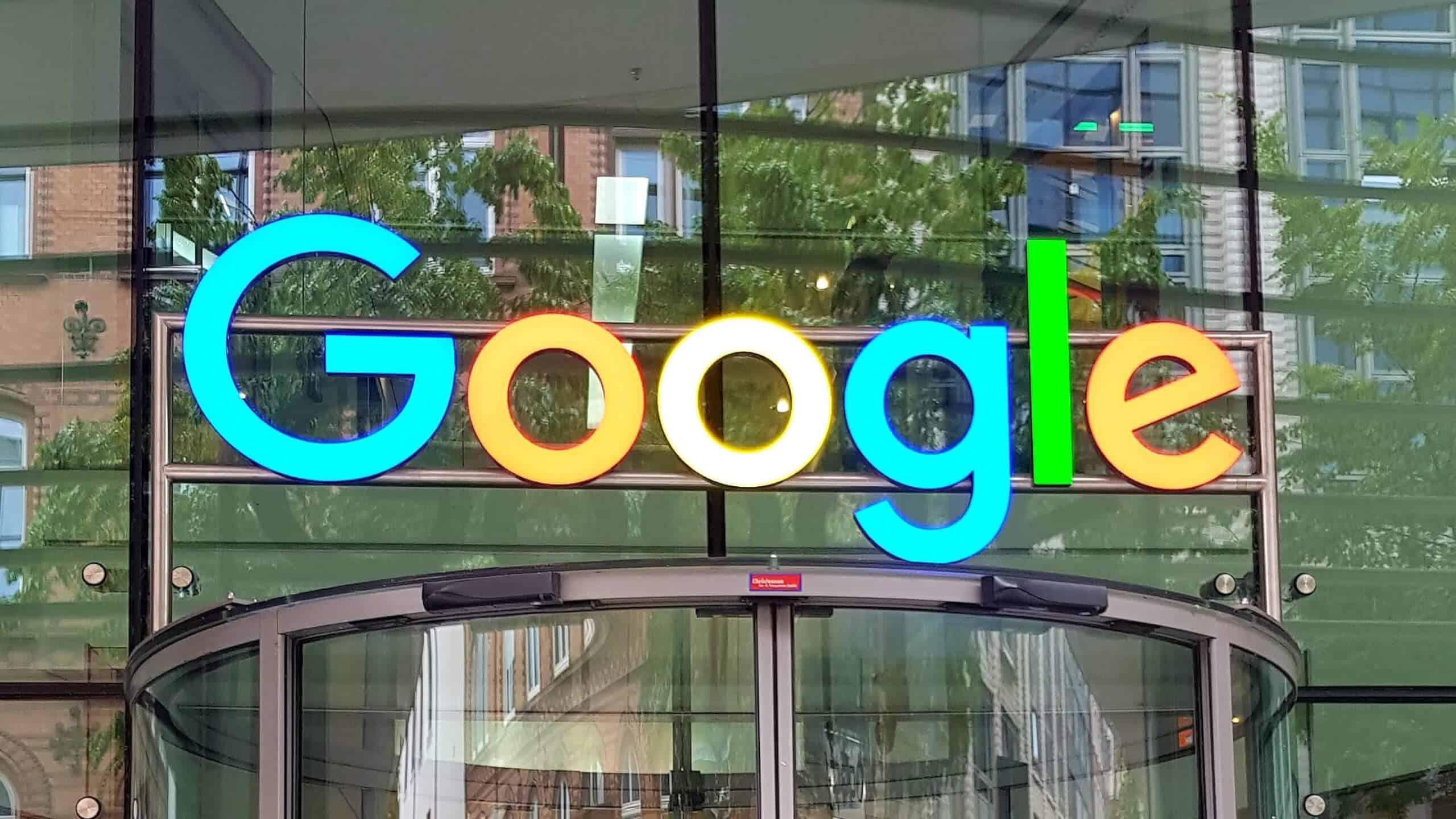 Google Zukunftwerkstatt München